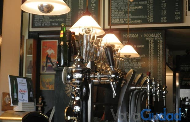 Cervecería El Largo