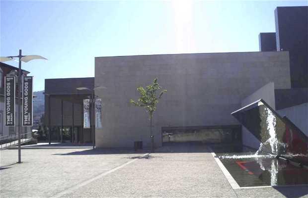 Centre culturel Vila Flor