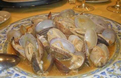 Restaurante La Sotera
