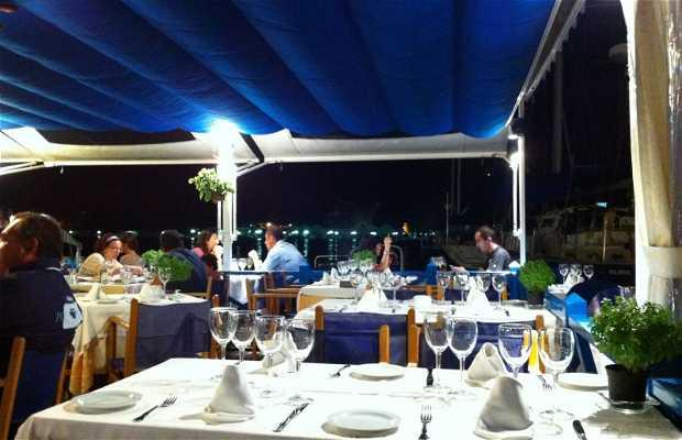 La Minerva Restaurant
