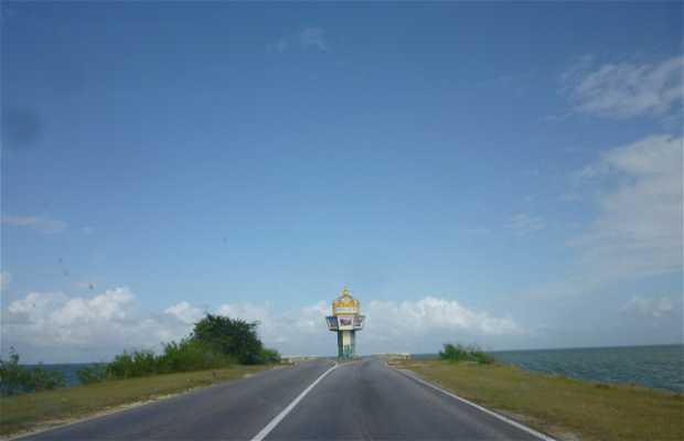 Carreteras y caminos de Cuba