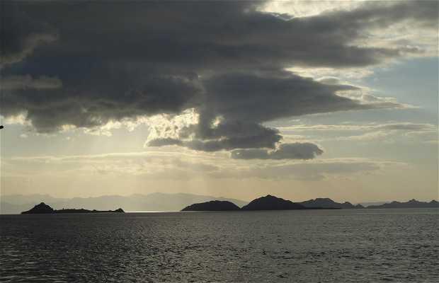 Isla de Kalong