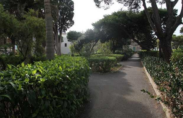 Giardini Howard (Howard gardens)