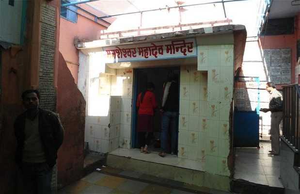 Templo de Mansa Devi