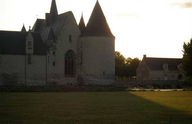 Château-musée du Plessis-Bourré d'Ecuillé