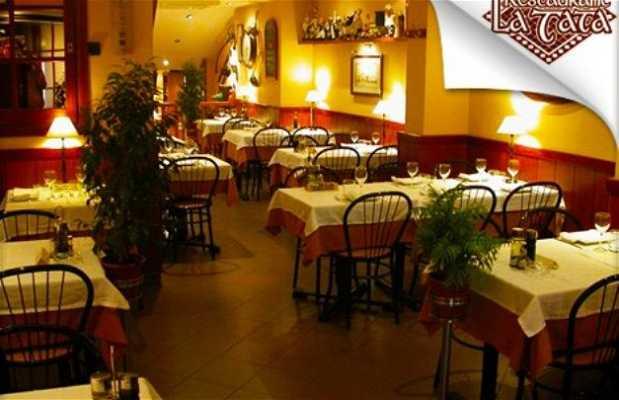 Restaurante La Tata