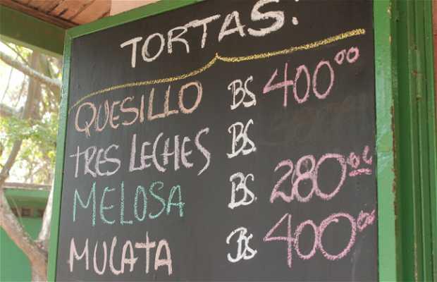 Delicias Venezuela