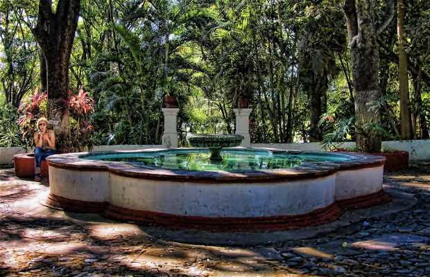 Museo Jardín Borda