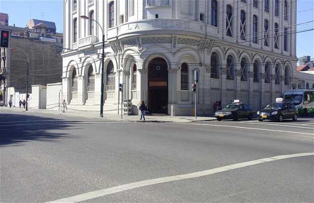 Edificio de la Unión