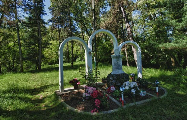 Monumento Partisanos