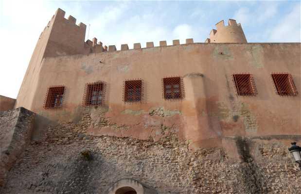 Castillo Palacio de los Boíl
