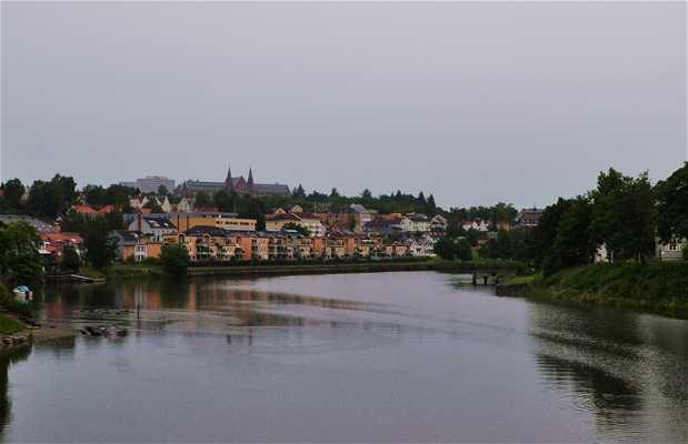 Río Nidelva