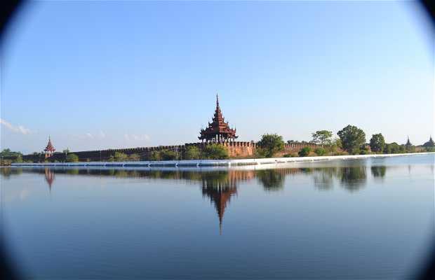 Fuerte Mandalay