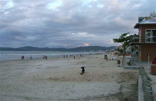 Meia Beach