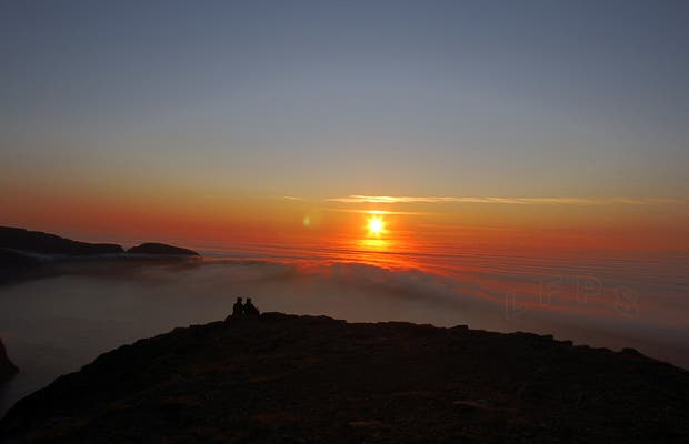 Cabo Knivskjelodden
