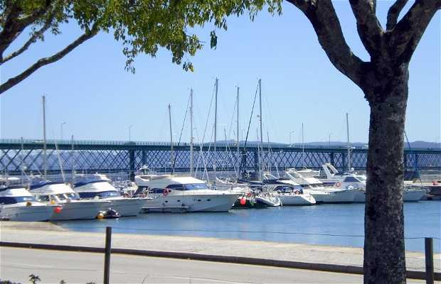 Porto Sportivo di Marina de Viana