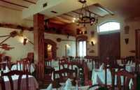 Restaurante La Galera