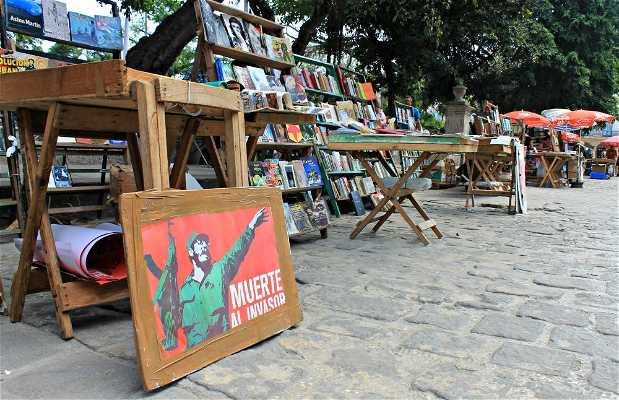 Mercado de Libros Usados