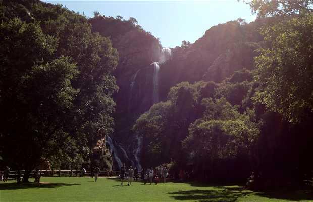 Parque botánico nacional Walter Sisulu