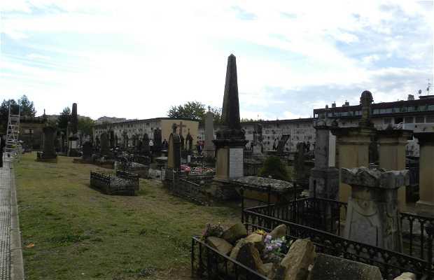 Cementerio Logroño