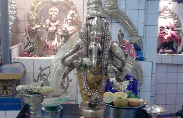 Templo de Ganesh