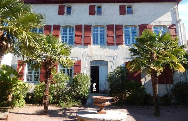 Oficina de turismo en la bastide clairence 1 opiniones y for Oficina de turismo aguilas