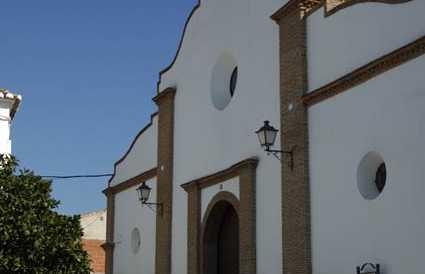 Iglesia Nuestra Señora de Gracia