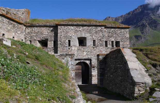 Il Forte Roncia