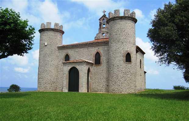 Our Lady of La Guía hermitage