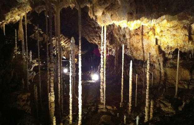Cueva de Caterina