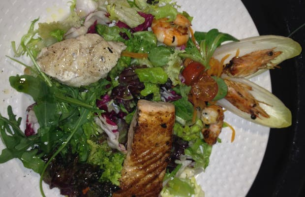 La Tabola Restaurant