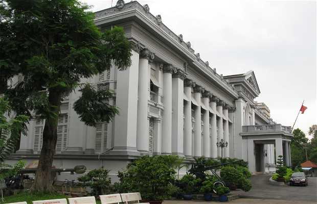Museu da cidade de Ho Chi Minh