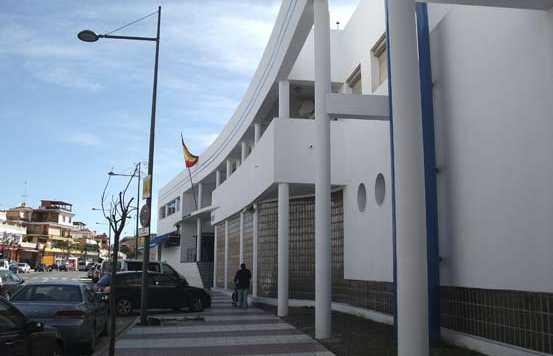 Comisaria de Policia Marbella
