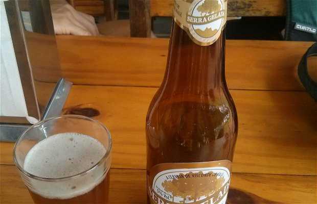 Bar da Lúcia