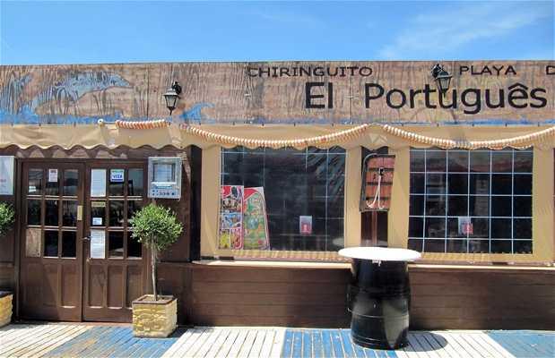 Chiringuito El Portugué