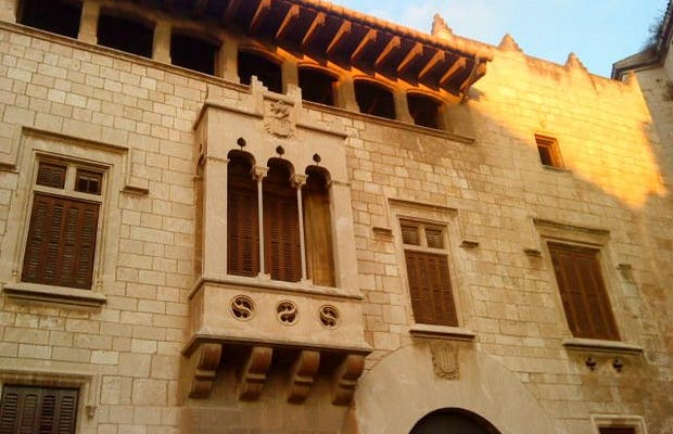 Ruta Medieval de Vilafranca