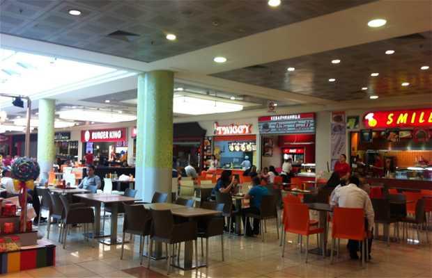 Centro commerciale Ramstore