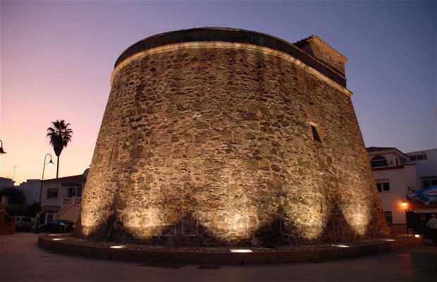 Torre Batería o Torreón de la Cala