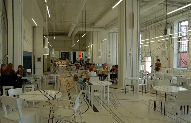 Logomo Cafe