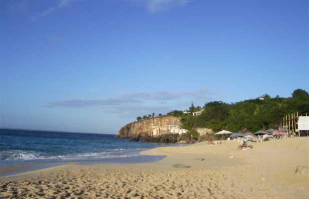Playa Saint Martin