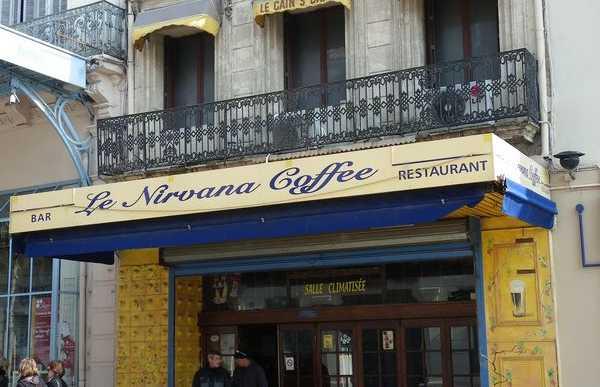 Nirvana Coffee