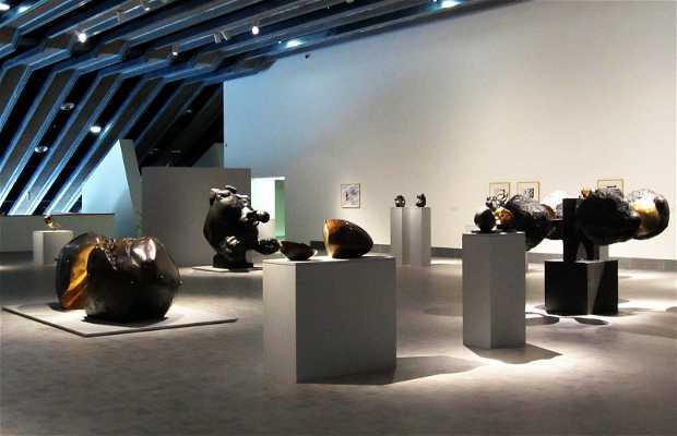 Instituto Aragonés de Arte y Cultura Contemporáneos Pablo Serrano