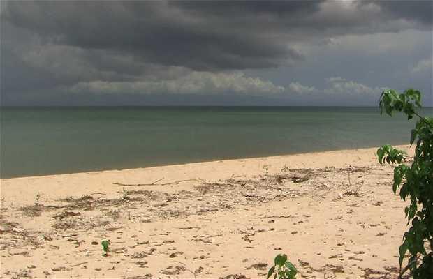 Playa de Folle Anse