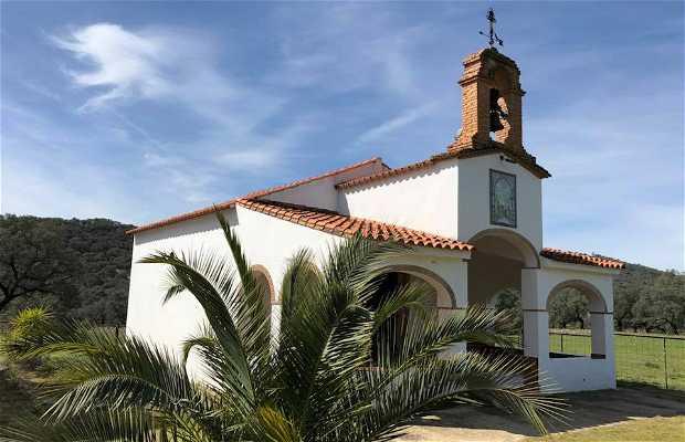 Ermita de la Virgen de Fátima