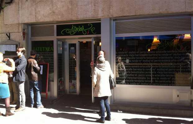 Restaurante Aitxiar
