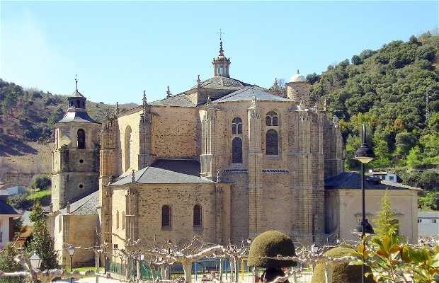 Colegiata de Santa María