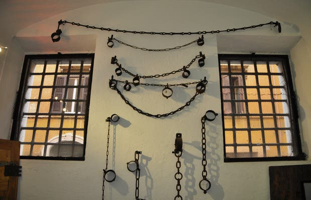 Criminology Museum