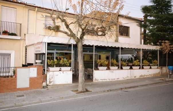 Restaurante La Xica