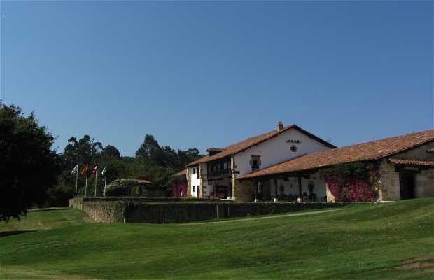 Golf Santa Marina