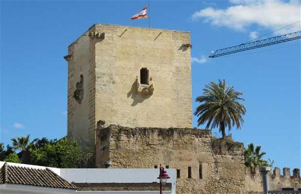 Torre del Homenaje - Centro de Interpretación del Castillo